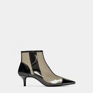New Zara Bootie